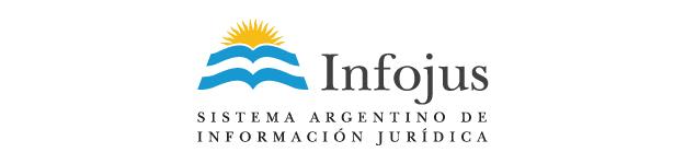 Información Jurídica de Argentina